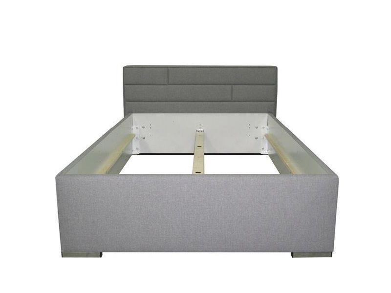 p kn postel futon kate 120x200 ed v robce black red white. Black Bedroom Furniture Sets. Home Design Ideas